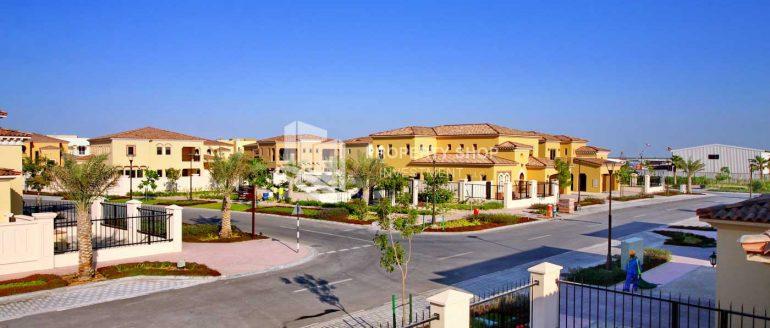 Sadiyat Beach Villas