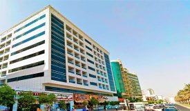 Abdul Aziz K-6 Building