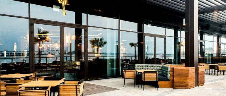 Aji Café Restaurant