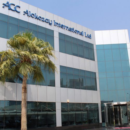 Alokozay International Ltd