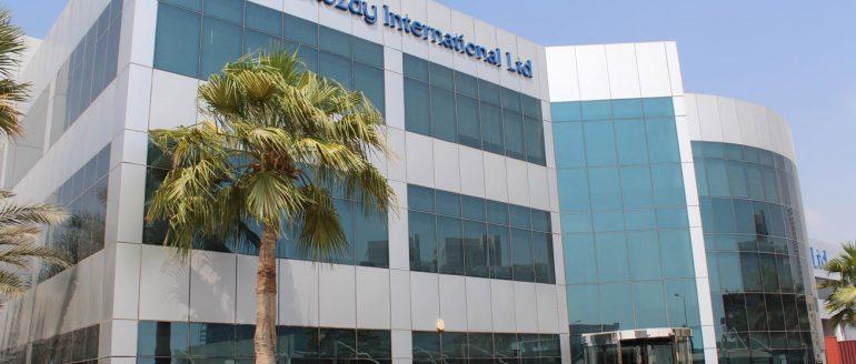 Alokozay International Ltd